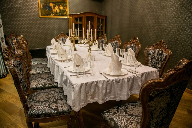 Ресторан Positano - фотография 13