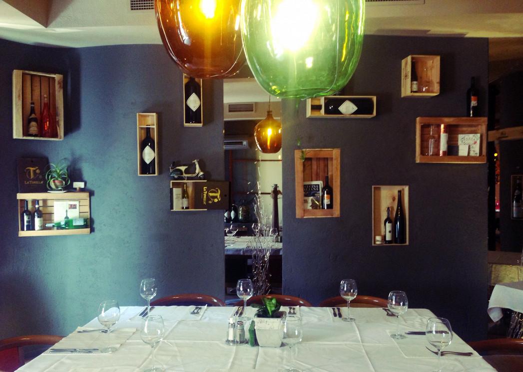 Ресторан Vino di vino - фотография 24