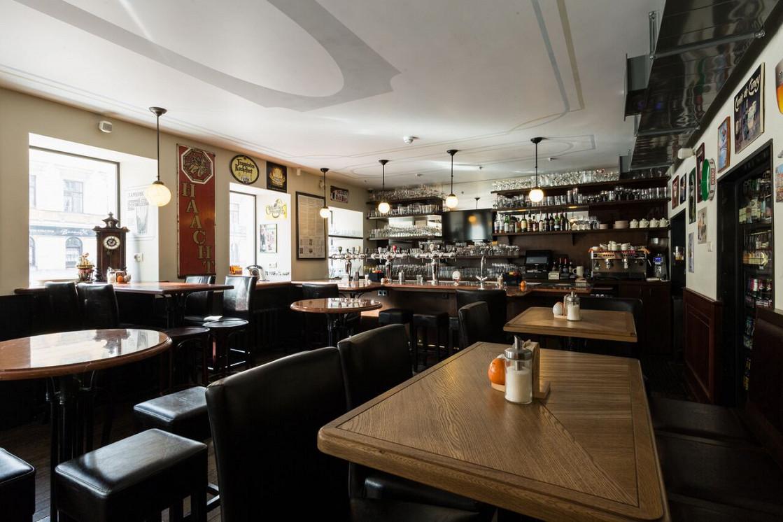 Ресторан Траппист - фотография 8
