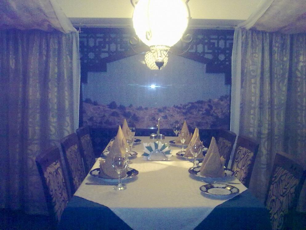 Ресторан Топчан - фотография 2