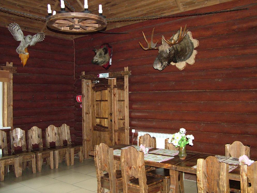 Ресторан Изба - фотография 7