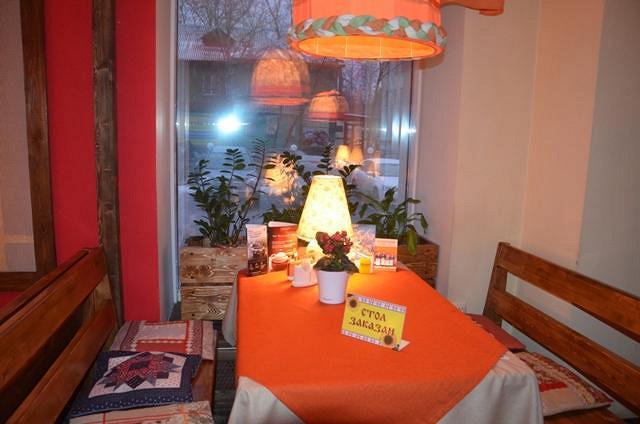 Ресторан Хуторок - фотография 4