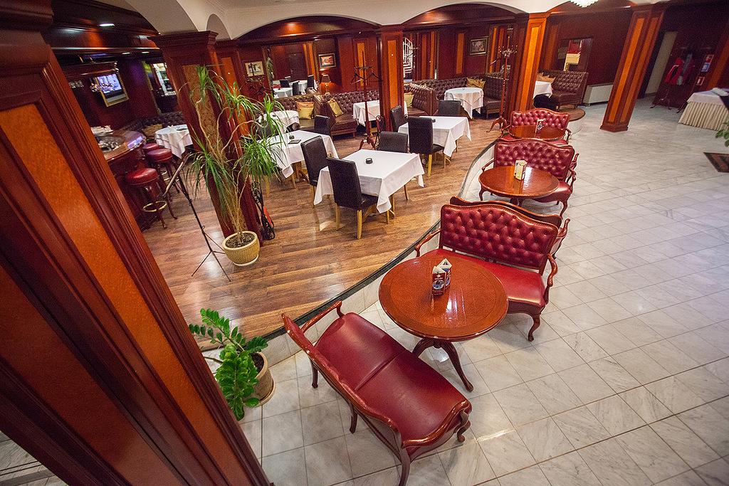 Ресторан На Казачьем - фотография 9