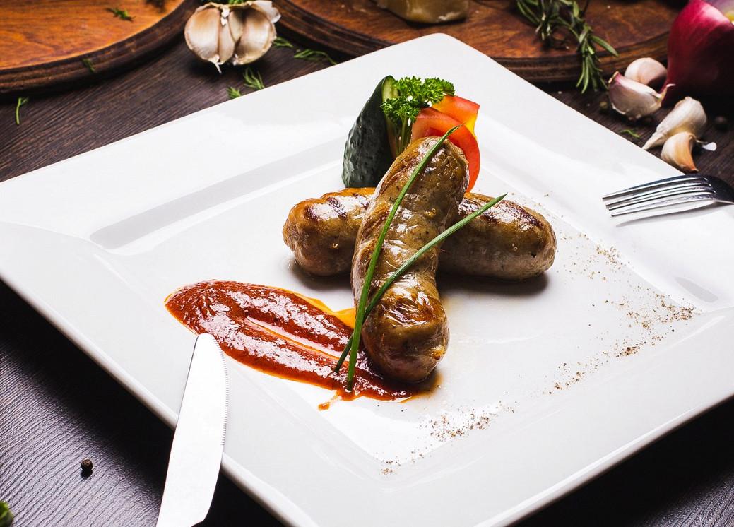 Ресторан Вереск - фотография 16