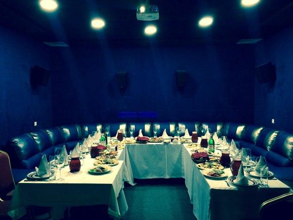 Ресторан 3D Cinema - фотография 1