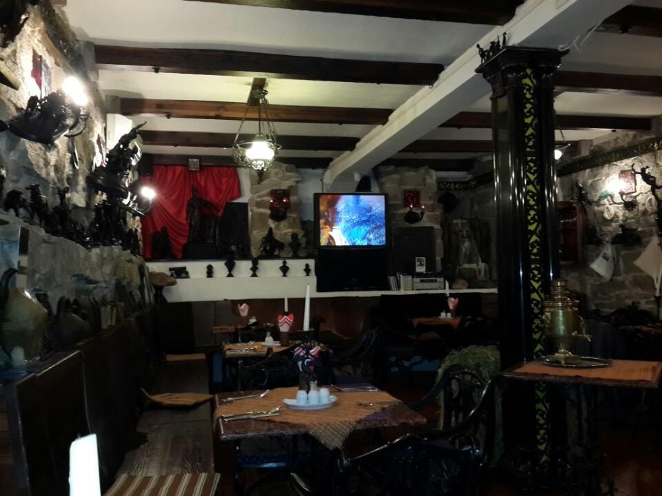 Ресторан Демидов - фотография 7
