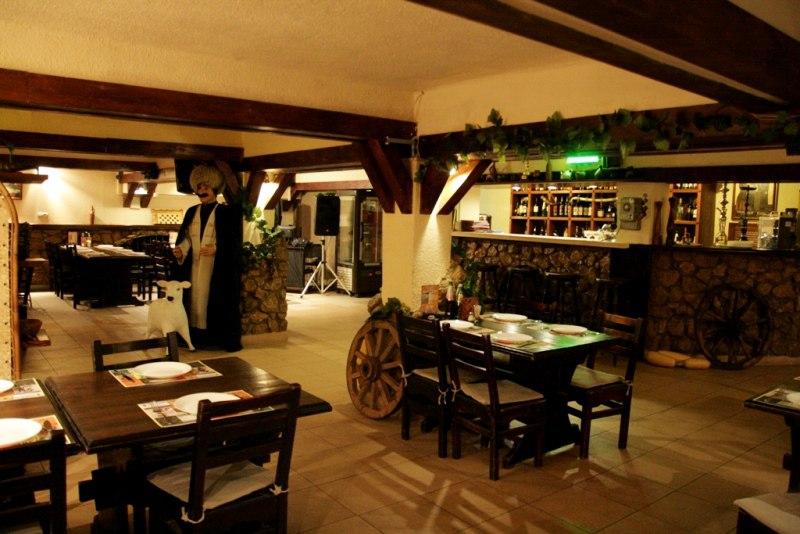 Ресторан Вахтангури - фотография 5