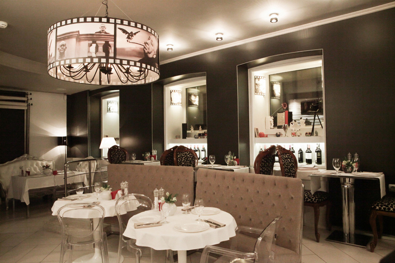 Ресторан Charisma - фотография 2