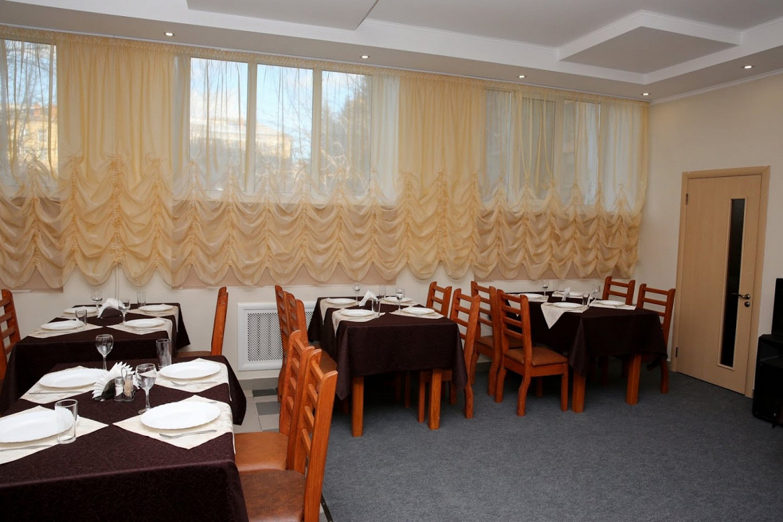 Ресторан Дарьял - фотография 10