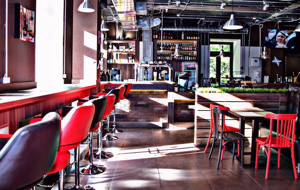 Ресторан Cheers - фотография 2