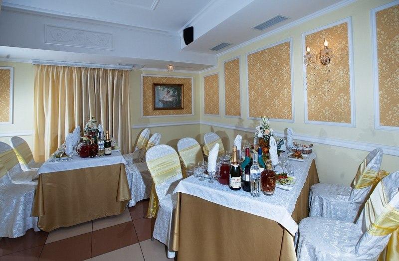 Ресторан Грильяж - фотография 4