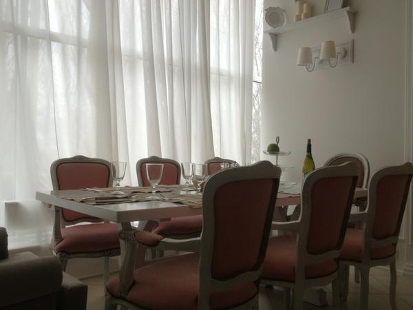 Ресторан Baguette - фотография 15