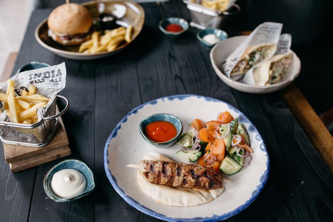 Ресторан Daily - фотография 5