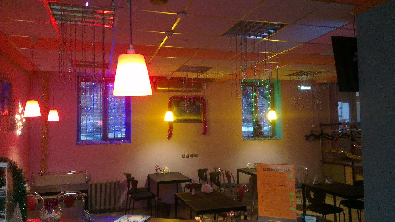 Ресторан Золотой шампур - фотография 1