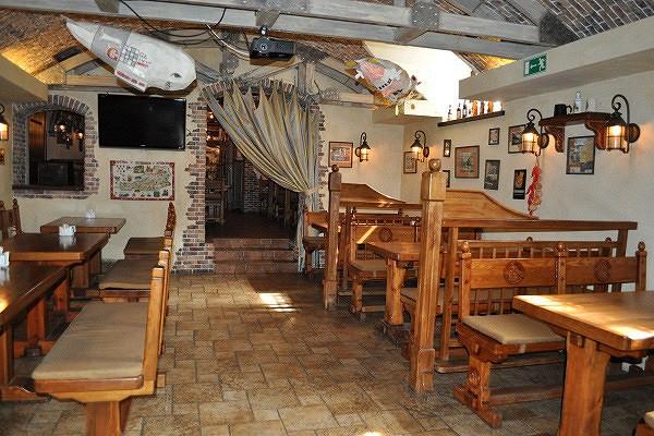 Ресторан Швейк - фотография 2