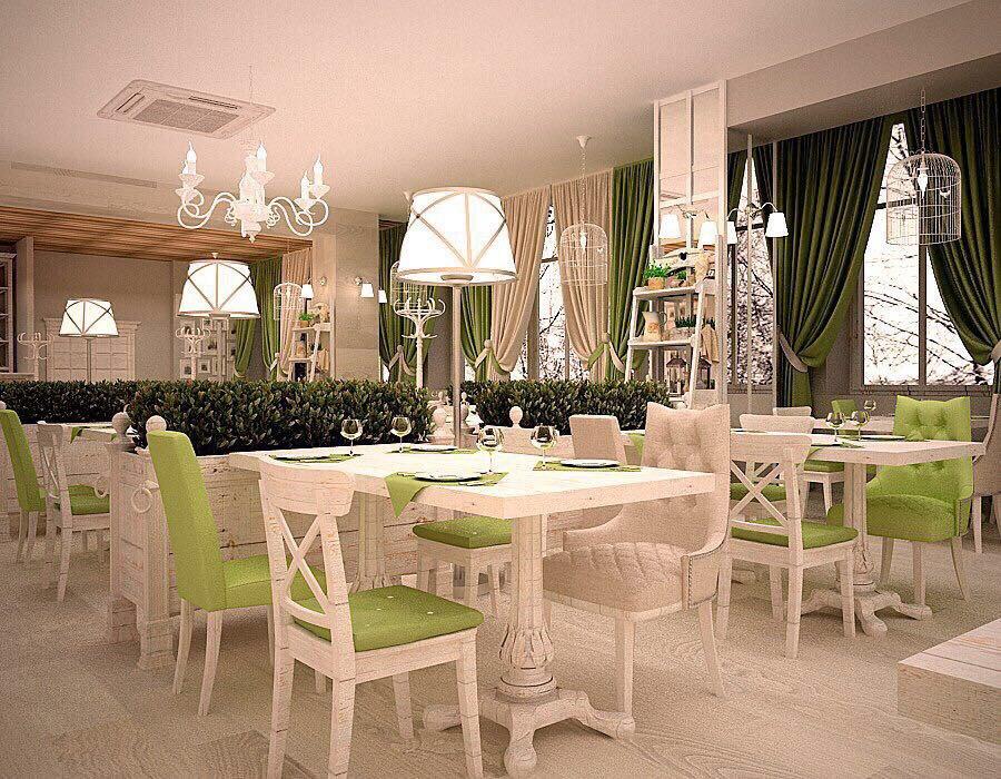 Ресторан Дубровский - фотография 2