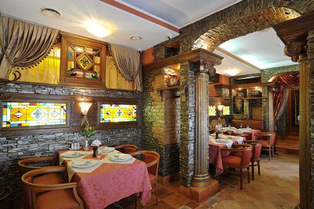 Ресторан Провиант - фотография 9
