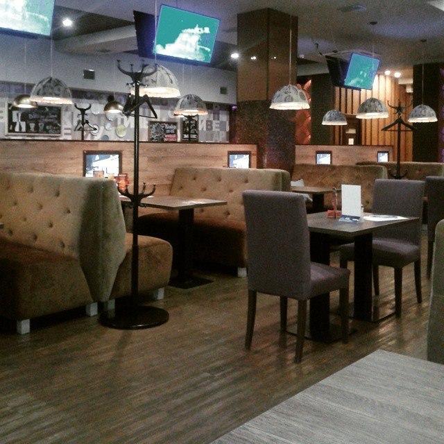 Ресторан Тимьян - фотография 6