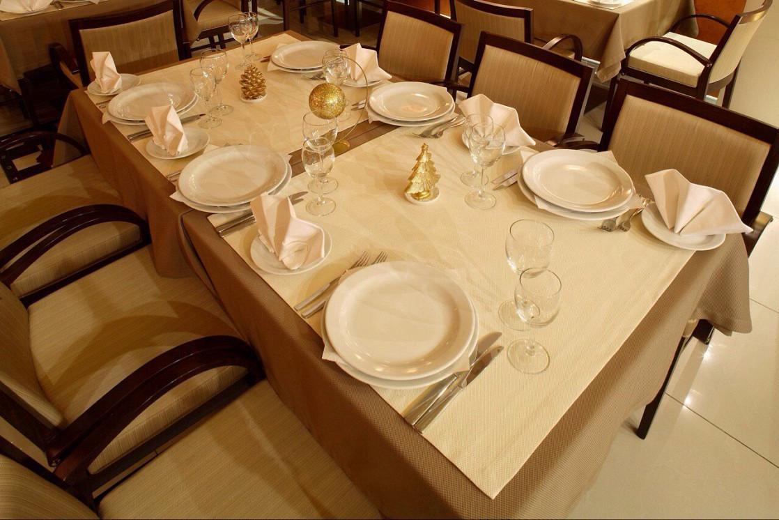 Ресторан Senator - фотография 5