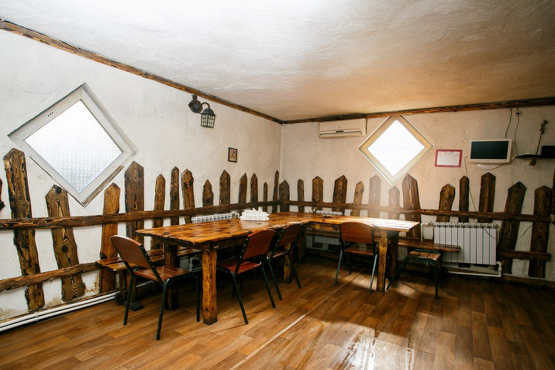 Ресторан Ger Shuler - фотография 7