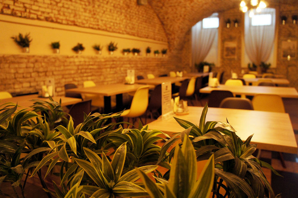 Ресторан Буржуй - фотография 13