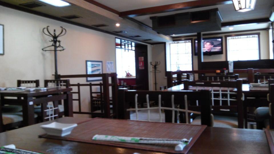 Ресторан Уми - фотография 1