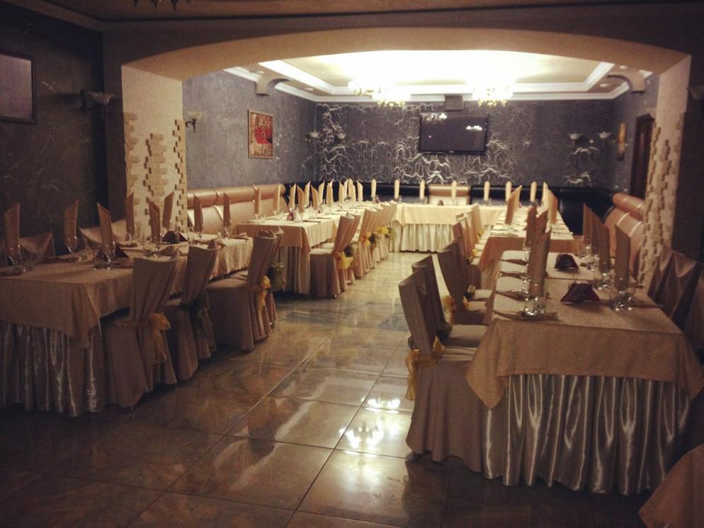 Ресторан Ле Шато - фотография 6