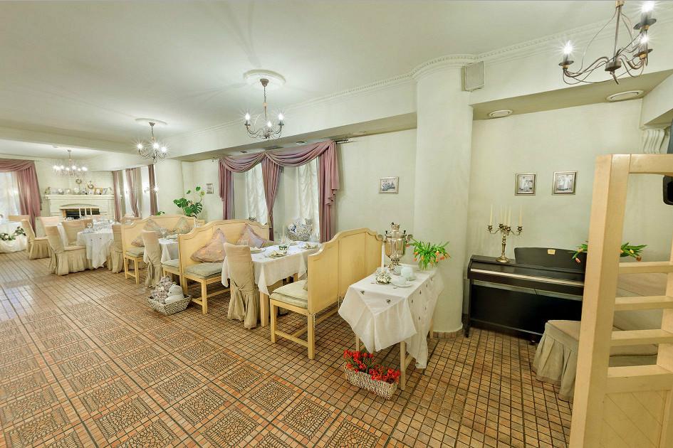 Ресторан Ясная поляна - фотография 8