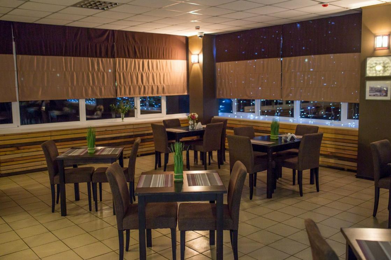 Ресторан Адель - фотография 2