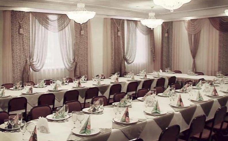 Ресторан У Матвея - фотография 3
