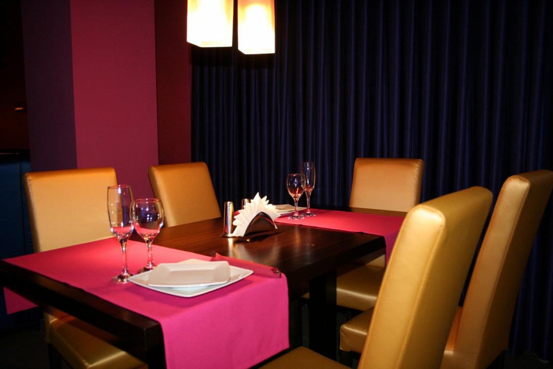 Ресторан Bravo - фотография 1