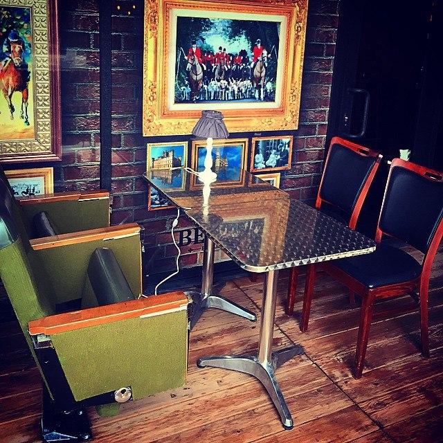 Ресторан Beaver - фотография 3