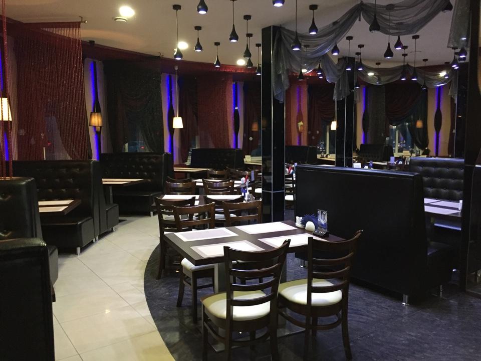 Ресторан Космос - фотография 4