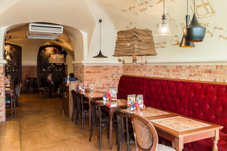 Ресторан Карловы пивовары - фотография 3
