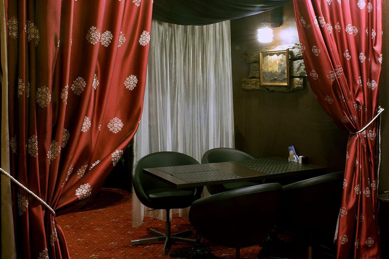 Ресторан Studio 49 - фотография 4
