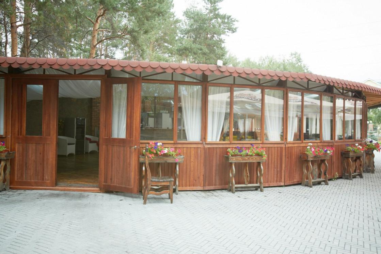 Ресторан Сунчев брег - фотография 6