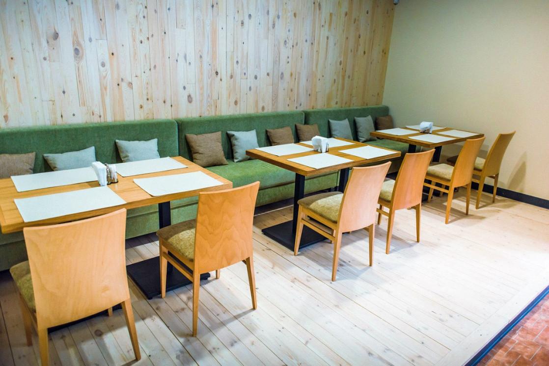 Ресторан Гала - фотография 5