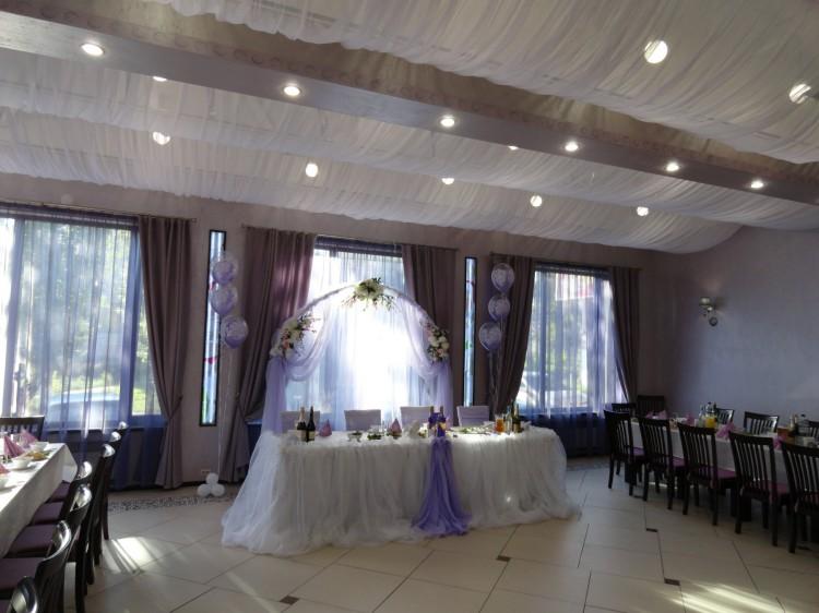 Ресторан Сказка - фотография 3