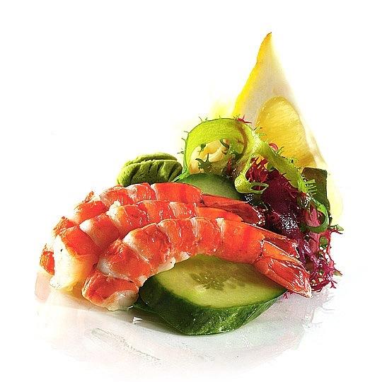 Ресторан Sushki - фотография 1