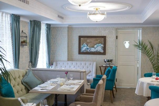 Ресторан Крюшон - фотография 3
