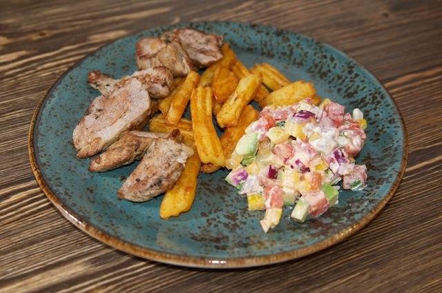 Ресторан Taverna - фотография 4
