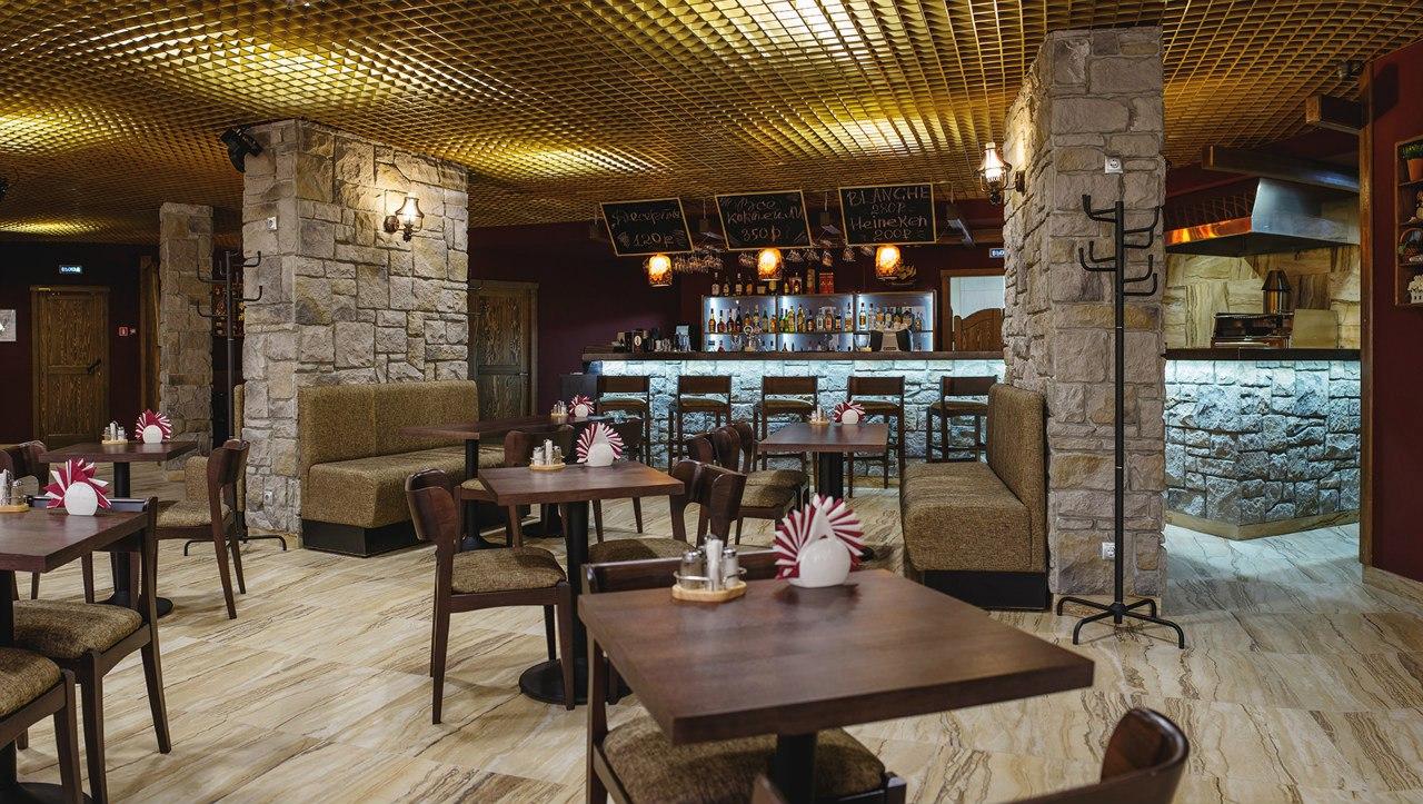 Ресторан Ривьера - фотография 3