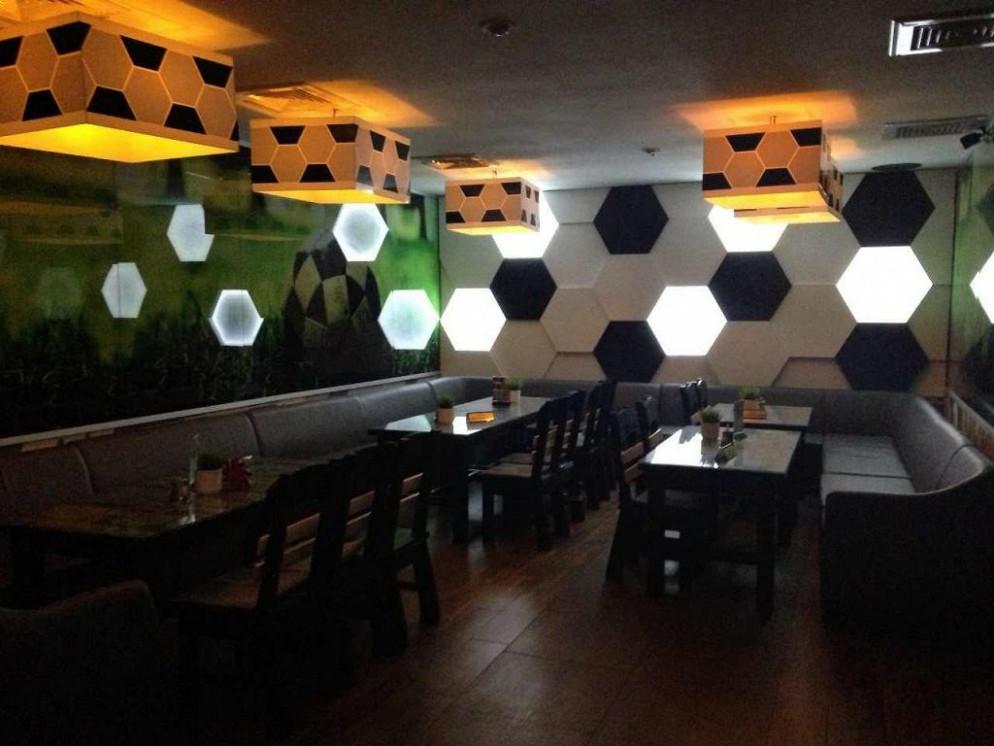 Ресторан Шайба - фотография 3