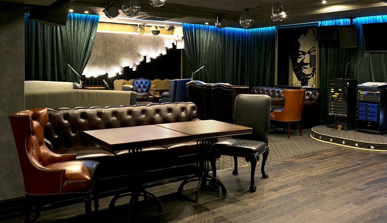 Ресторан Soprano - фотография 1