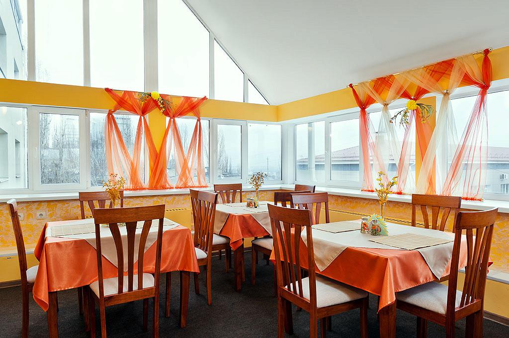 Ресторан Украина - фотография 2