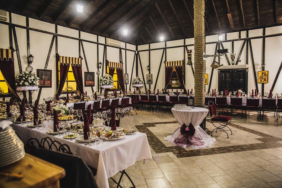 Ресторан Либхабер - фотография 8