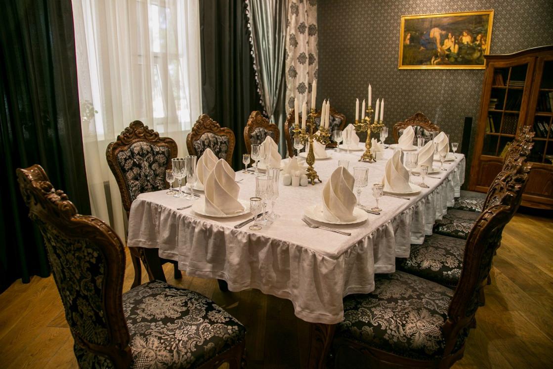 Ресторан Positano - фотография 11