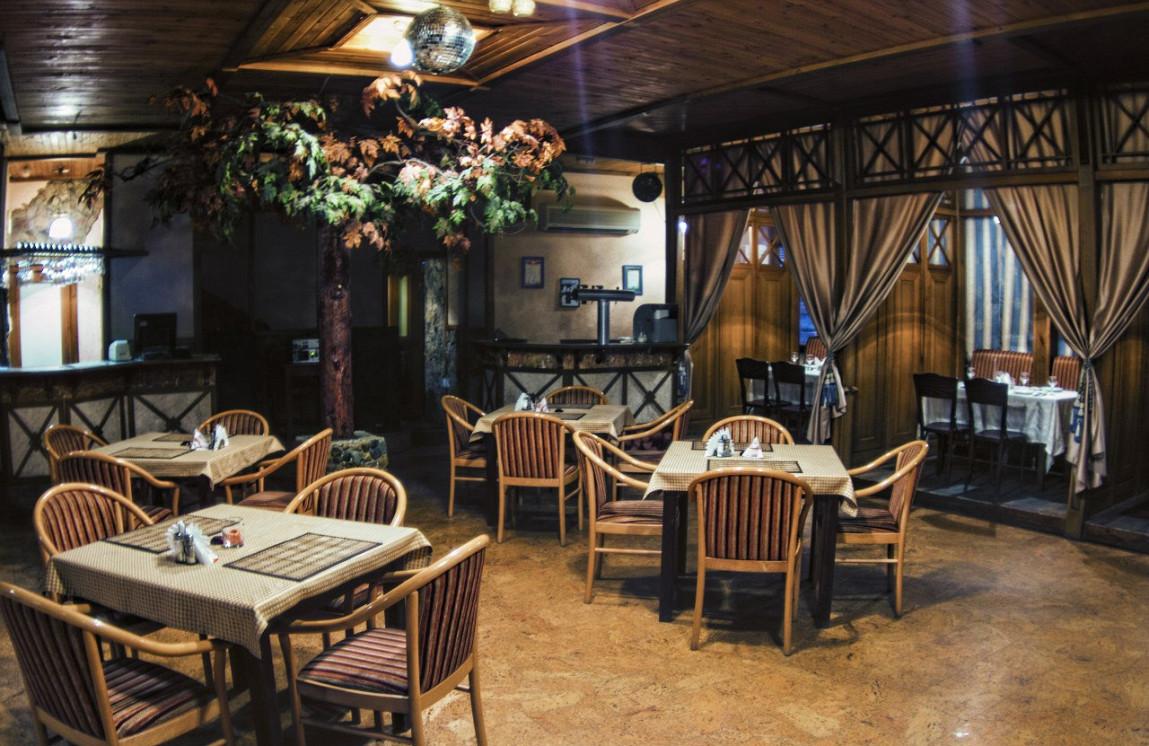 Ресторан Чудесница - фотография 8