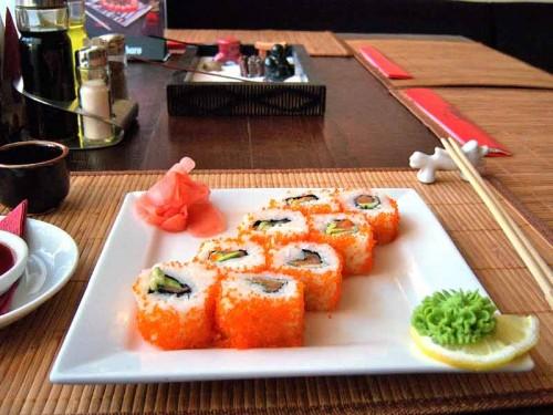 Ресторан Суши & Паста - фотография 3