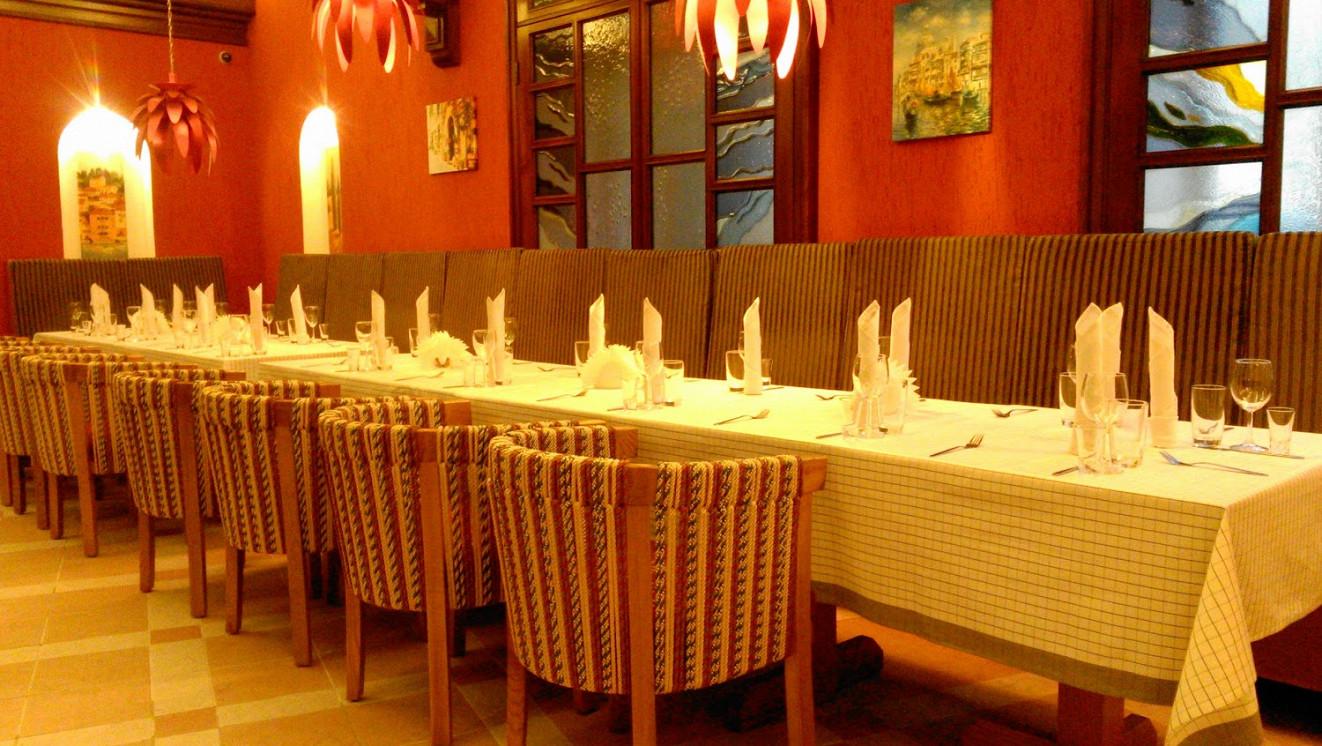Ресторан Pub & Kebab - фотография 3